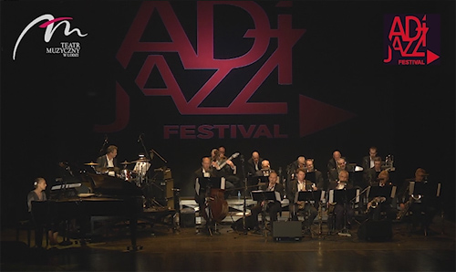 JAZZ BAND LODZ